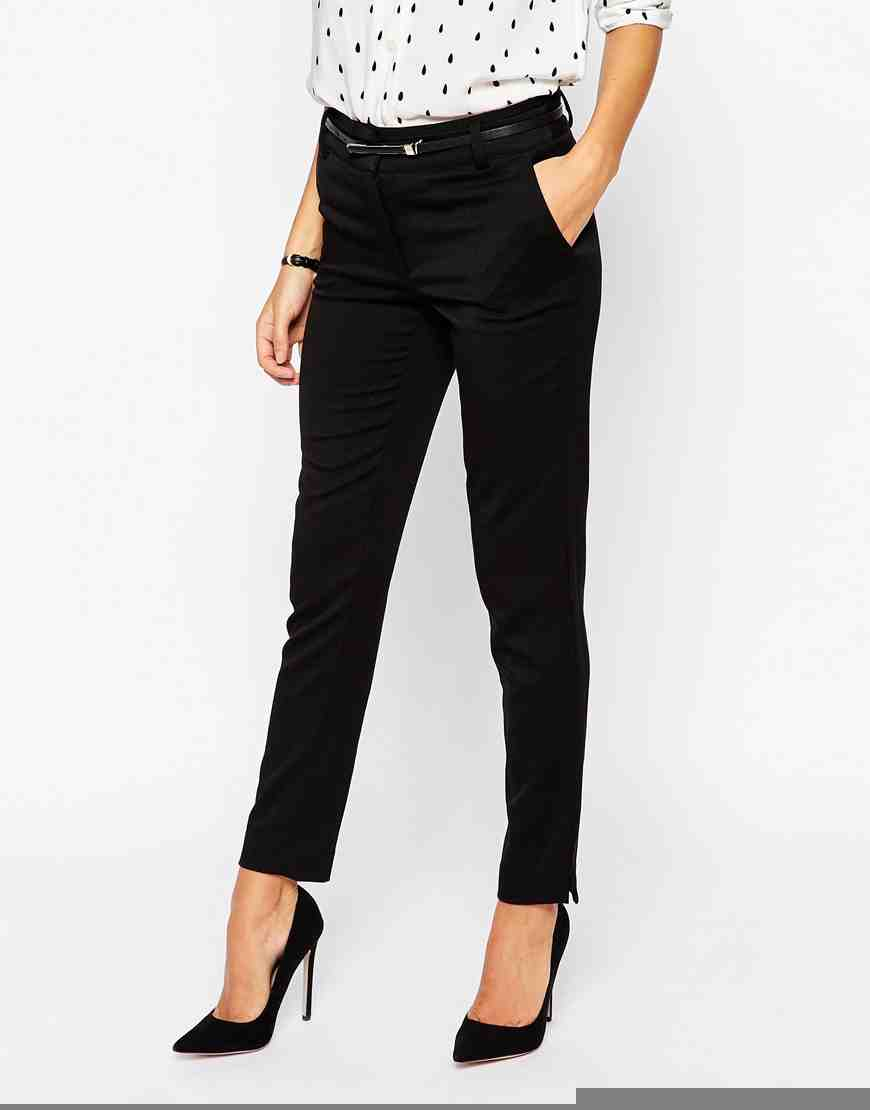 Warehouse - pantalon (51€)