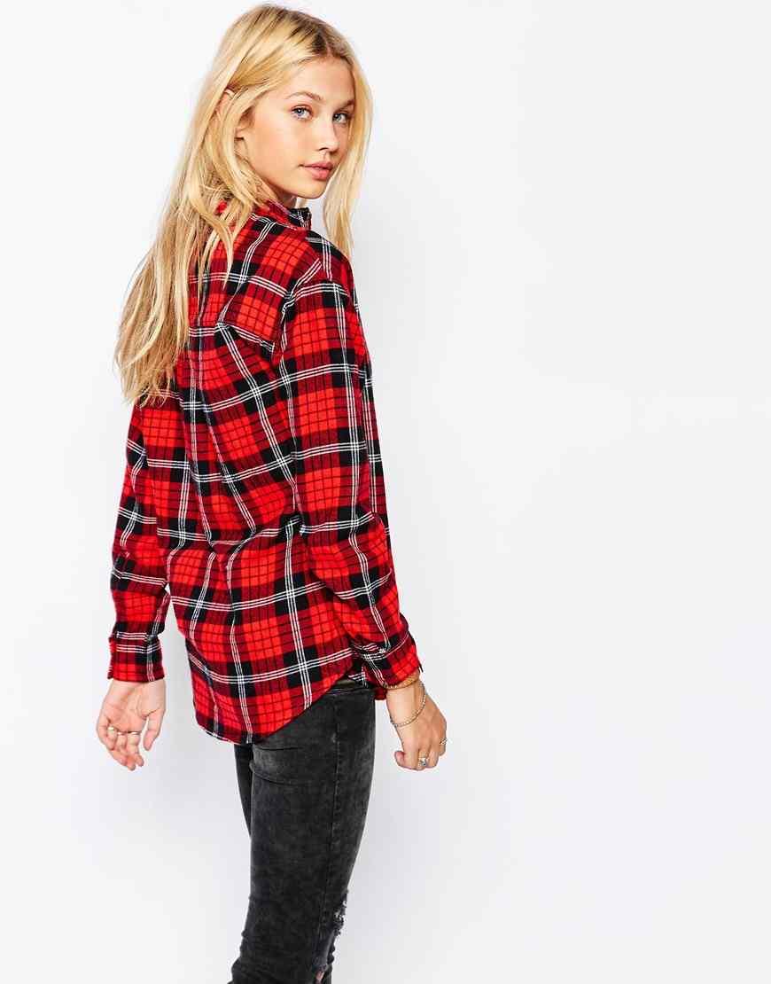 Hilfiger Denim - chemise (88€)