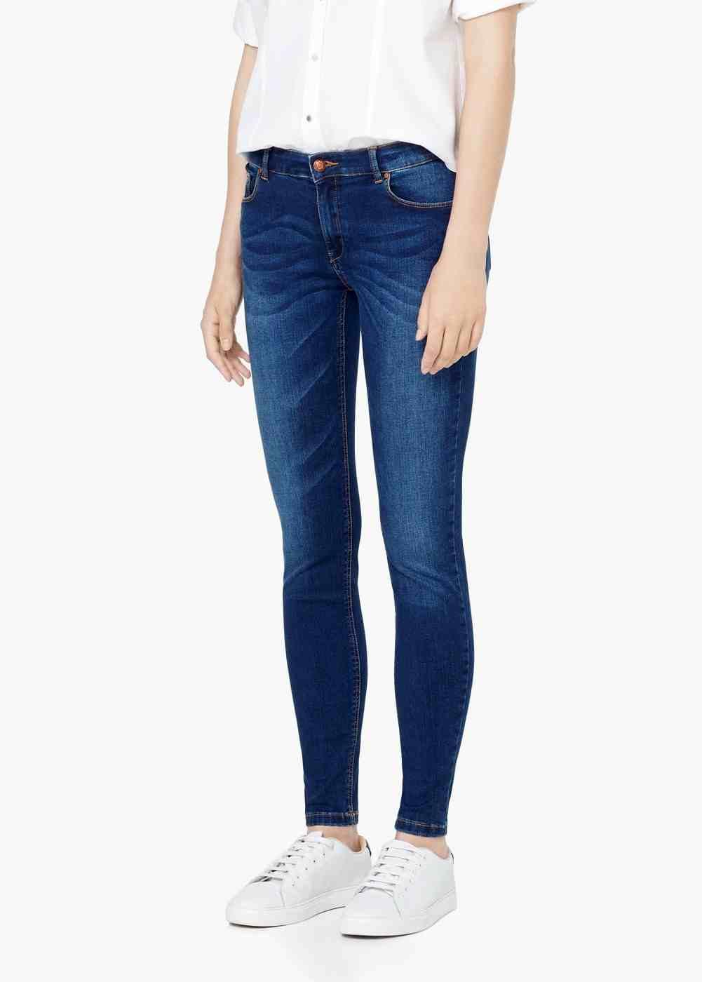 Mango - jeans (40€)