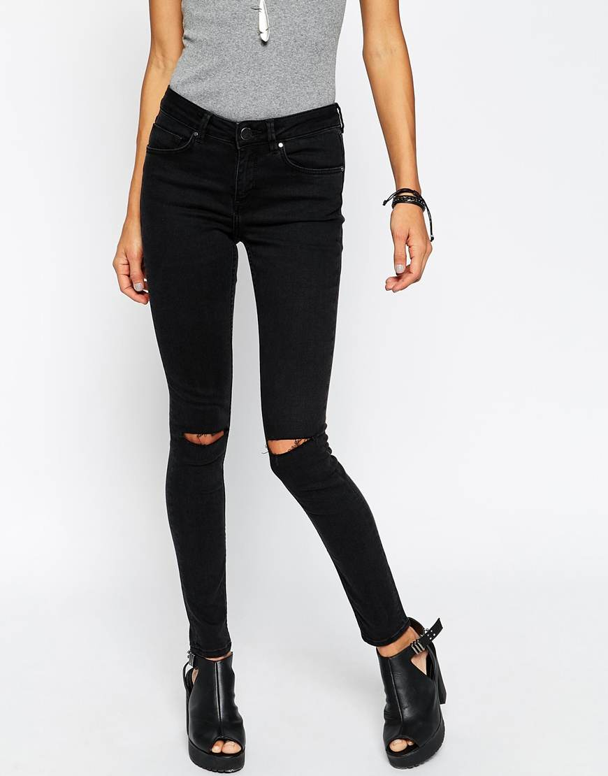 Asos - jeans (45€)