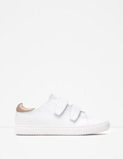 Zara - baskets (40€)